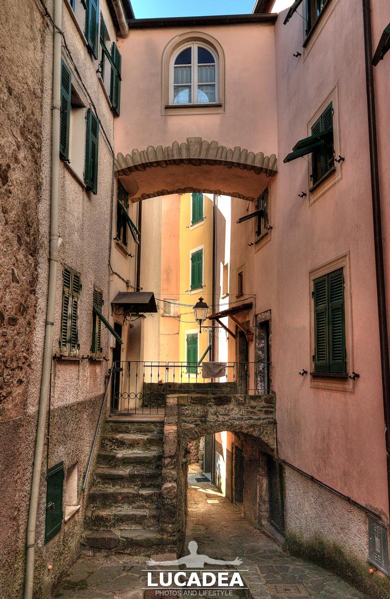Vicolo di Varese Ligure