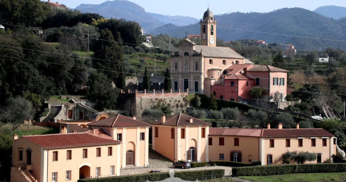 Santo Stefano del Ponte a Sestri Levante