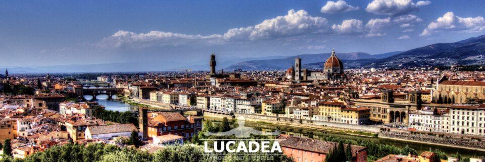 Firenze, la splendida città del Rinascimento