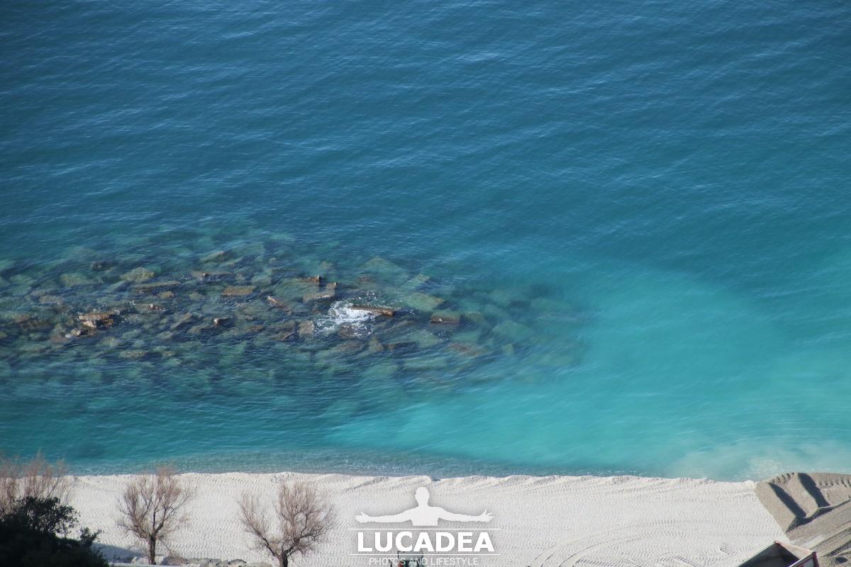Il rinascimento della spiaggia di Renà della scorsa primavera