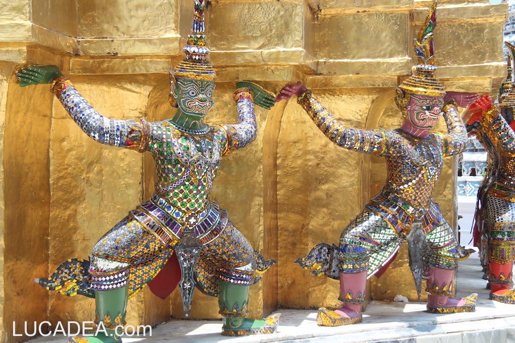 Bangkok, tutte le foto