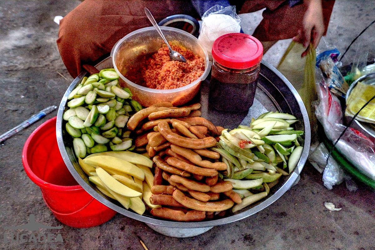 Cibo cambogiano 06