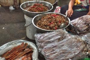 Cibo cambogiano 14