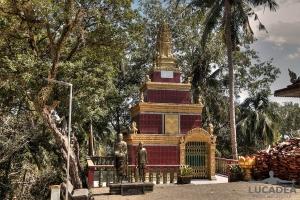 Tempio Wat Leu 11