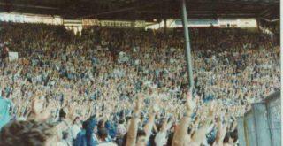Barcellona-Sampdoria 1991/1992 coppa dei Campioni