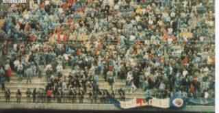 Milan-Sampdoria 1985/1986