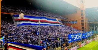Sampdoria-Genoa 2018/2019