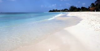 Spiagge da sogno: Brandow's beach a Barbados