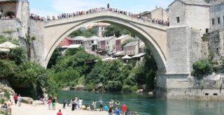Ponte di mostar