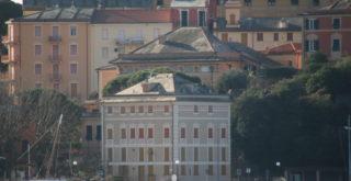 """Le case sull'""""Isola"""" di Sestri Levante"""