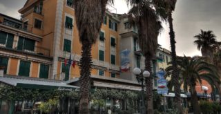 L'Hotel Ristorante Mira a Sestri Levante